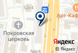 ««Блокформ», ЗАО» на Яндекс карте