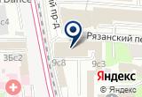 «Юрконсул, группа компаний» на Яндекс карте Москвы