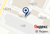 «НЭЦ Сфера Безопасности» на Яндекс карте Москвы