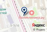 «Vpsbowling, ОАО» на Яндекс карте Москвы