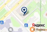 «Сауна «Орион» на Автозаводской, ИП» на Яндекс карте