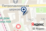 «ЦВЕТМЕТЭКОЛОГИЯ ПО ОАО» на Яндекс карте