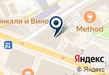 «Таганский Пассаж, торгово-офисный центр» на Яндекс карте Москвы