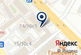 «Zinerit, Представительство» на Яндекс карте