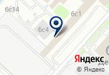 «Сейфовик» на Яндекс карте Москвы