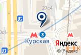 «Экспотех-Тур, агентство делового туризма» на карте