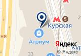 «Обжорный ряд» на Яндекс карте
