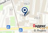 «Электросетьизоляция, производственное объединение» на Яндекс карте Москвы