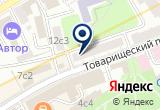 «ФОРМУЛА ОТДЫХА, ООО» на Яндекс карте
