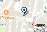 «Простые решения» на Яндекс карте Москвы