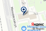 «Эксперт Фото, салон печати и фотоуслуг» на Яндекс карте Москвы