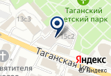 «Фемили клаб, ООО» на Яндекс карте Москвы
