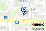 «Сейфы магазин, ООО» на Яндекс карте Москвы