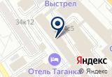 «Группа компаний BiCo» на Яндекс карте Москвы