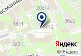 «СТРОЙПРОЕКТСЕРВИС НПП ЗАО» на карте
