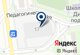 «Пять звезд» на Яндекс карте