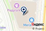 «Фреш-бар, ИП Богатова О.А.» на Яндекс карте Москвы