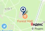 «ЧаЕ, чайный клуб» на Яндекс карте Москвы