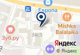 «Во безопасность госатомнадзора России ФГУП» на Яндекс карте Москвы