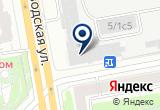 «Стройремкомплекс АЗС, строительно-торговая компания» на Яндекс карте Москвы