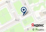 «Интернет-магазин гироскутеров, ООО» на Яндекс карте