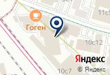 «ОМ Паркет» на Яндекс карте