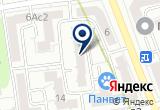 «Экосистем, ООО» на Яндекс карте Москвы