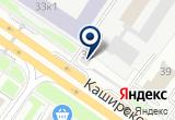 ««Могилевский завод «Электродвигатель»» на Яндекс карте Москвы
