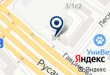«Фото-минутка» на Яндекс карте Москвы