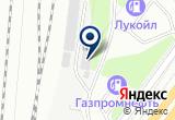 «XL, киноцентр» на Яндекс карте Москвы