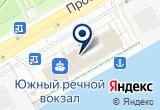 «Сауна на корабле, ИП» на Яндекс карте