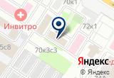 «Тейлор Эс Ди Джи, многопрофильная компания» на Яндекс карте Москвы