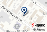 «ОХРАНА ПРИРОДЫ» на Яндекс карте