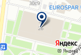 «Высший Пилотаж» на Яндекс карте