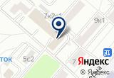 «ЭЛНА – Север Плюс, ООО» на Яндекс карте Москвы