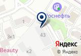 «Лев клименко, ЗАО» на Яндекс карте Москвы