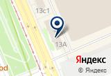 «Эйч Ди Пи-Сервис, ООО» на Яндекс карте