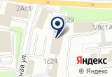 «Private Trade, компания» на Яндекс карте Москвы