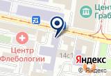 «Элкотех ООО» на Яндекс карте Москвы