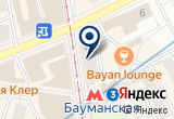 ««Аудит Картель»» на Яндекс карте Москвы