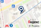 «Интернет турагентство PAYTOURS.RU, ООО» на Яндекс карте