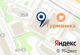 «ЭПО Сталь, ООО» на Яндекс карте Москвы