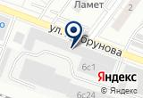 «Оптима Турс, служба бронирования» на Яндекс карте Москвы