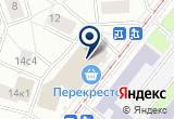 «Соки-Воды Ретро, ООО» на Яндекс карте Москвы