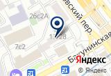 «Форменков П.В., ООО» на Яндекс карте Москвы