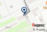 «Стройуправление-141, ОАО» на Яндекс карте Москвы