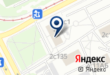 «Типография Инфолио-Принт, ООО» на Яндекс карте