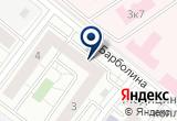 «Юрпрофи коллегия адвокатов Москвы» на Яндекс карте Москвы