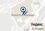 «ЕВРОМОНОЛИТ, ООО» на Яндекс карте