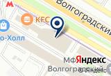 «Центр Авто Трансмиссий, автосервис» на Яндекс карте Москвы